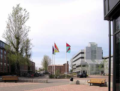 Halmstad Universitet